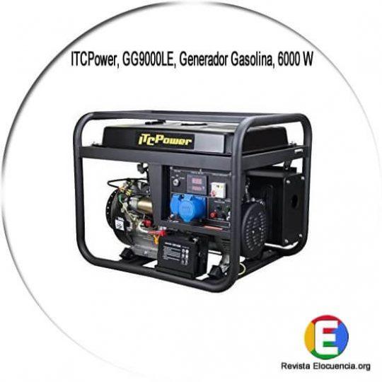 ITCPower GG9000LE 6000W