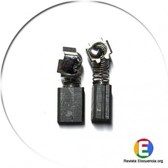 escobillas compatibles Skil Hammer 1755 1758 1760 1765