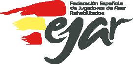 logotipo de la asociación FEJAR
