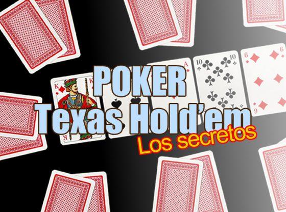 Mesa de POKER Texas Hold'em