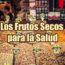 Tabla en la que aparecen los consumos y gastos en frutos secos en España